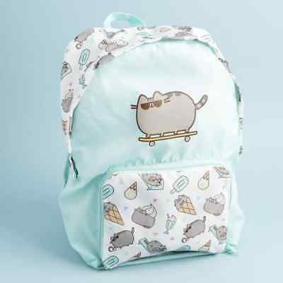PUSHEEN THE CAT Lightweight Backpack Summer 2017 Subscription Box EXCLUSIVE