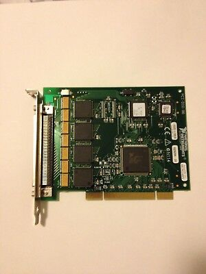 National Instruments NI PCI DIO-96 182920D-01 PCI Digital  Interface Board
