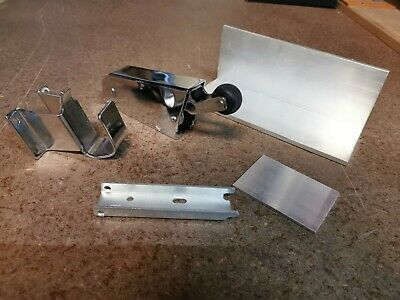 2 X COMMERCIAL Refrigerator Coolroom Hinge Spring Loaded