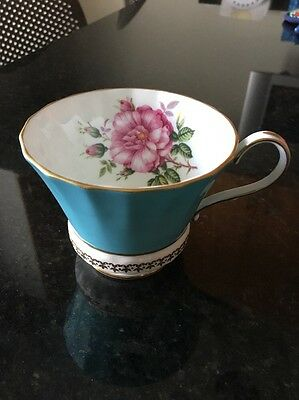 Aynsley England Fine Bone China # 2956 Tea Cup Only