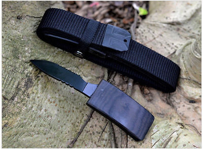 New Portable Fixed blade knife Tactical Outdoor Camping Hunting Survival Tool go