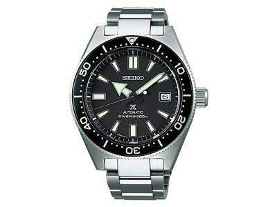 SEIKO Prospex 200M Diver Automatic SBDC051 Made in Japan EU Brand New