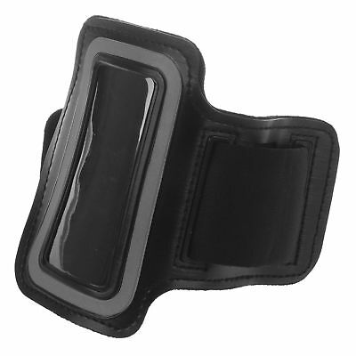 Sport Armband Case Holder Running Arm Band for iPod nano 7, Black A1O1