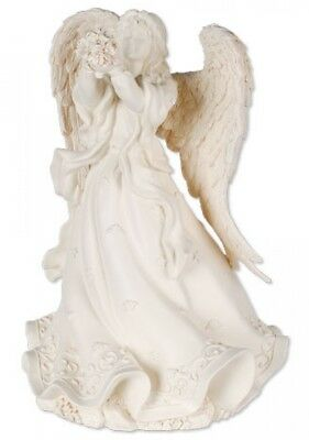 Everlasting Love Angel Cremation Ashes Urn - UU900023A