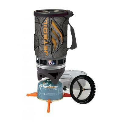 Jetboil Flash Java Kit | Camping & Hiking Cooking Stove + Coffee System