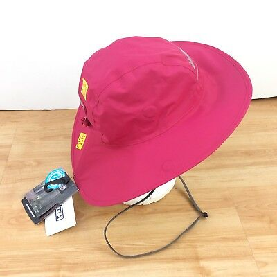OUTDOOR RESEARCH GORE TEX SOMBRERO Kids HAT Rain Wind Waterproof Women Pink New