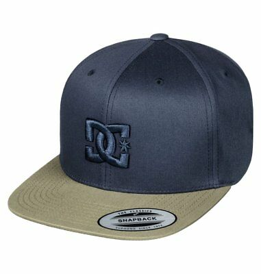 DC Shoes™ Men's Snappy Snapback Hat ADYHA00058