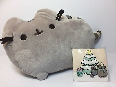 Pusheen Holiday 4 Pin Set EXCLUSIVE Limited Edition. New!