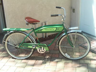 "Vintage 1989 Western Flyer 26"" Mens/Boys Beach Cruiser Bicycle....MUST SEE"