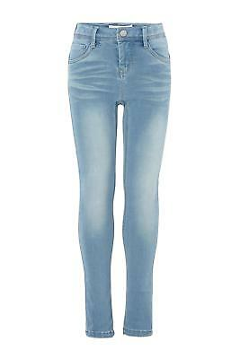 NAME IT Girls Soft Skinny Denim Jeans UK 1 1/2-2y  EU92 BNWT