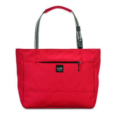 Pacsafe Slingsafe LX250  Anti-theft Large Tote- Chili