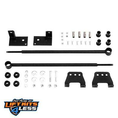 Tuff Country 30998 Rear Traction Bar Kit for 2003-2013 Dodge Ram 2500/ Ram 3500