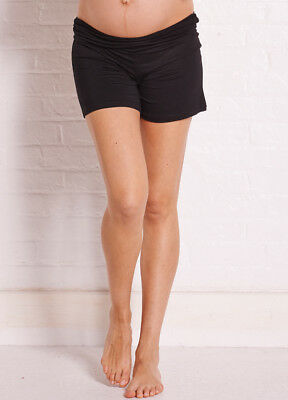 NEW - Trimester™ - Kendall Foldover Shorts | Maternity Clothes