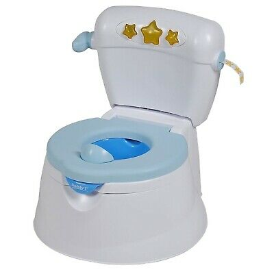 Safety 1st Baby / Toddler Smart Rewards Interactive Potty With Removable Bowl