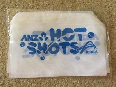 ANZ Hot Shots Tennis Play Anywhere Net