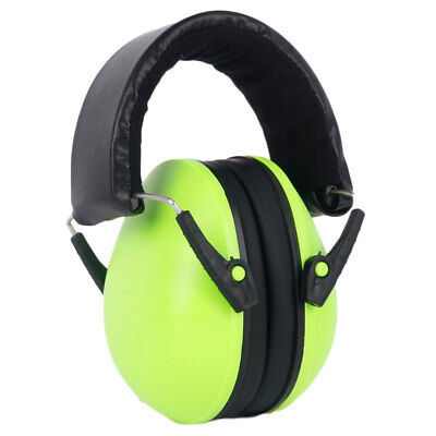 Kid Earmuff Ear Protection Accessories Cover Gift Outdoor Practical Anti-Noise