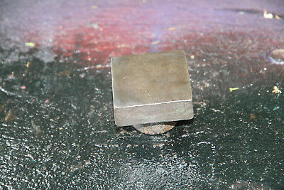 Vintage Panel Beaters Square Dolly