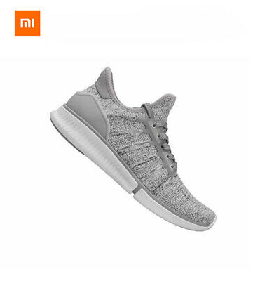 Xiaomi Mijia Smart Sport Shoes Fashionable Design Waterproof APP Remote Control
