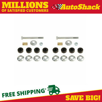 Set (2) Pieces Front Sway Bar Link For 2004 2005 2006 Scion xB xA SBK980PR 90390