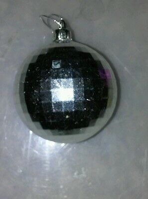 Barbie or same size dolls disco ball