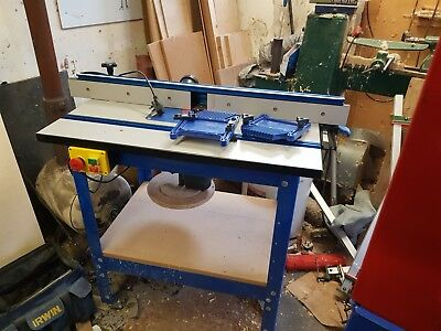 Kreg router table and ryobi router 21500 picclick uk kreg router table and ryobi router greentooth Images