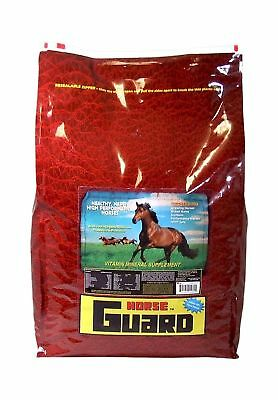Horse Guard Equine Vitamin Mineral Supplement 40 Pounds