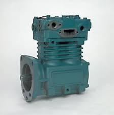 107917 Bendix Air Compressor, $200.00 refunded when core returned.