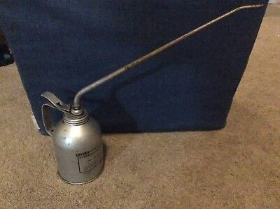 Vintage Eagle Hydraulic Pump Oiler No. 29 Series 1 Qt.-Made in USA