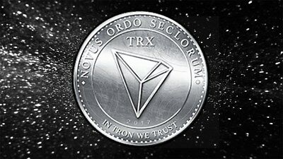 Tron (TRX) x 650 Sent Straight To Your Digital Wallet