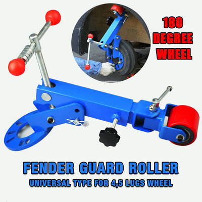 Guard Roller Wheel Arch Fender Vehicle Reforming Hand Tool Lip Panel Expander-AU