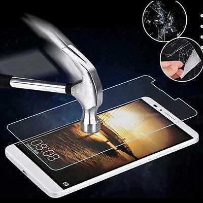 9H Premium Real Tempered Glass Guard Screen Protector Case For Lenovo Cell Phone