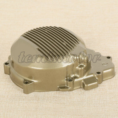 Engine Stator Cover Crankcase For Kawasaki Ninja ZX6R 1998-2002 ZZR600 2005-2008