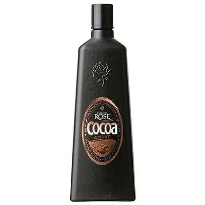 Tequila Rose Cocoa Cream & strawberry cream  Liqueur (750ml)