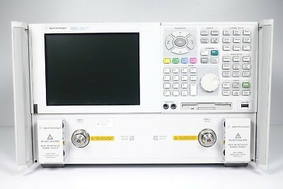Keysight Used E8361A Vector network analyzer, 10MHz - 67GHz (Agilent)