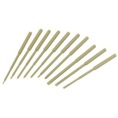 CK T4857 Precision Trimming Tool Set Of 10