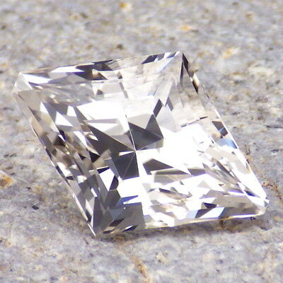 UNTREATED PRECIOUS TOPAZ-BURMA 9.08Ct FLAWLESS-PERFECT CUT-FOR HIGH-END JEWELRY!