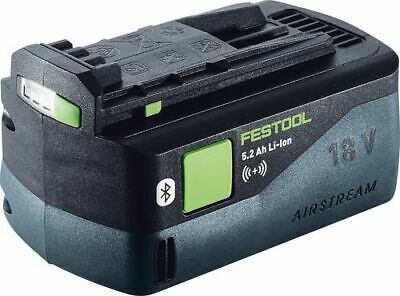 Festool Akkupack BP 18 Li 5,2 AS-ASI | 202479