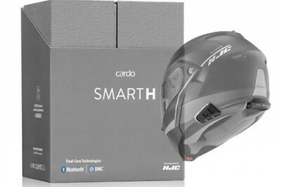 Cardo Scala Rider – SMARTH SINGLE - SINGLE Helmet Audio Kit