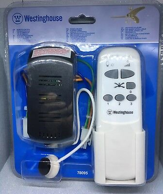 Westinghouse Eye Infra-Red Remote Control Kit For Ceiling Fans NEW SPECIAL OFFER