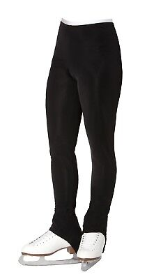 Semi Over The Boot/over Heel Ice Skating Leggings Thermal & Water Resistant 5042