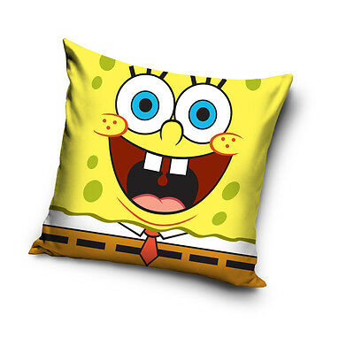 New SpongeBob SquarePants cushion cover 40x40 cm Sponge-Bob 12