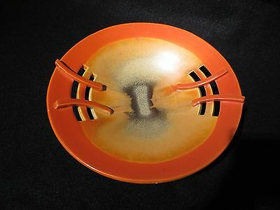 Royal Goedewaagen Gouda Art Deco Bowl Holland