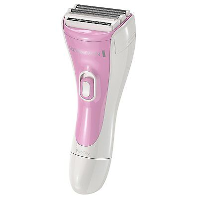 Lady Electric Shaver Razor Bikini Trimmer Wet Dry Hair Remover Waterproof Shave