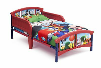 sc 1 st  Oral Face Health & Delta Children Toddler Tent Bed Disney Mickey Mouse BB86950MM