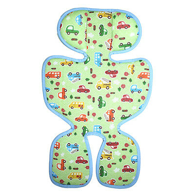 3D air mesh seat cushion pad liner for infant stroller and car seat -Baby car