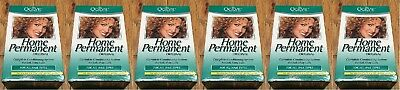 6 pack Ogilvie Home Permanent Original (All Hair Types) Home Perm
