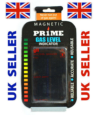 Prime Magnetic Gas Level Indicator