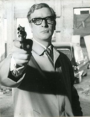 Funeral In Berlin - Michael Caine - Vintage  Photo #4