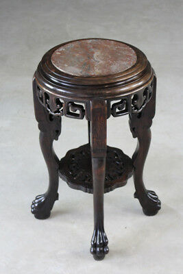 Antique Chinese Plant Stand