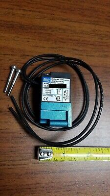 Mac 35A-B00-DBCA-1BA Solenoid as Compared to Haas® PN# 32-5650B / 93-3147 / 3146